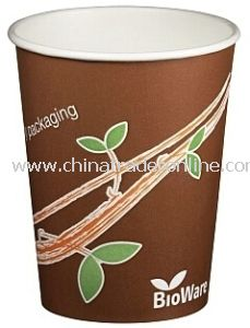10 Oz Hot Water Paper Cups