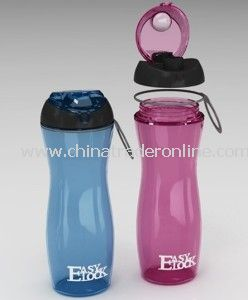 2013 Newest Plastic Color Sport Water Cups