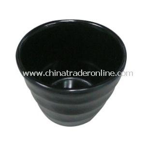 3.375Melamine Cup (Inside Shining, Outside Matt) from China