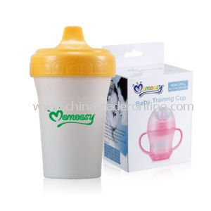 7oz PP Sipper Training Cup
