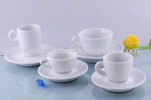 Coffee Cup Set from China