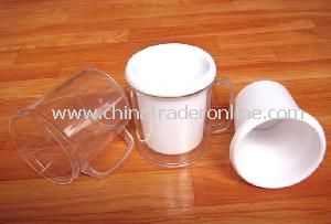 Double Wall PP Cup / Advertising Cup