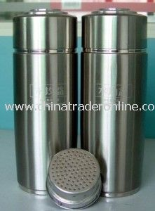 Nano Alkaline Water Cup with Energy Stones