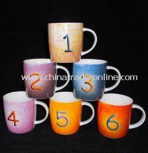 Tableware, Ceramic, Porcelain and New Bone China Mug Cups from China