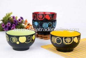Ceramic Soup Cup, Ice Cream Cup