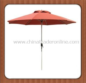 2.7m Patio Umbrella Outdoor Parasol