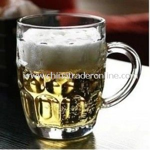 250 Ml, 560 Ml Beer Glass Cups, Glass Cup with Handle