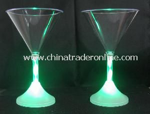 Flashing Light Cup