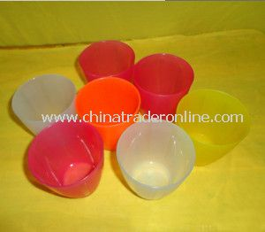 High Quality PP Plastic Beer Cup from China