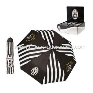Promotional Folding Umbrella with Display Box