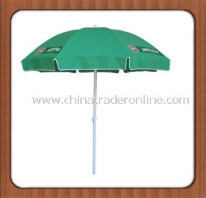 1.8m Promotional Beach Umbrella Sun Umbrella from China