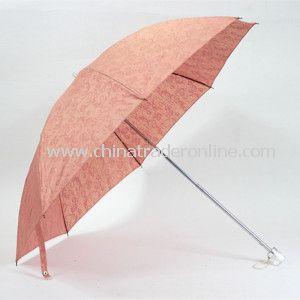 2 Fold Good Quality Lady Sun Umbrella
