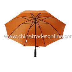 28inch Double Rib Cheap Golf Umbrella for Man