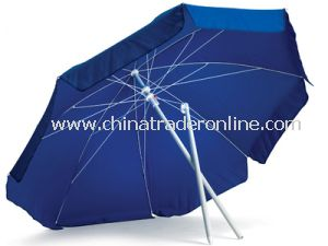 300g Polyester Beach Umbrella Sun Umbrella Garden Umbrella