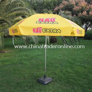 48 Inch Umbrella Outdoor Beach Umbrella