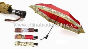 Light Weight Outdoor Sun Umbrella