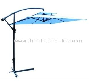 3*3m Outdoor Folding Garden Umbrella