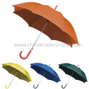 Best Selling Budget Automatic Straight Umbrella