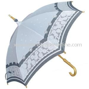Straight Umbrella for Lady from China