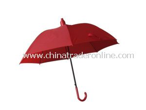 Straight Umbrella with Telescopic Sleeve Gift Umbrella Promotion Umbrella