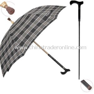 Top Sale New Deign Anti-Skidding Straight Stick Umbrella