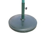 Umbrella Plastic Base from China