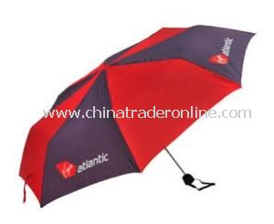 Advertising 3 Folding Umbrella