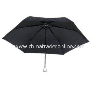 21inch Super Mini Promotion Fold Umbrella from China