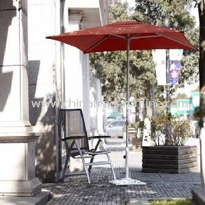 Parasol/Outdoor Umbrella/Sunshade/Beach Umbrella from China