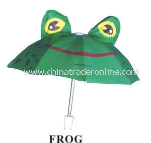7 Mini-Safe Toy Umbrella from China