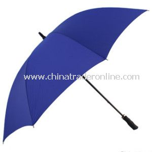 Auto Straight Golf Umbrella from China