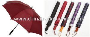 Golf Umbrella from China