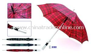 High Quality Golf Umbrella