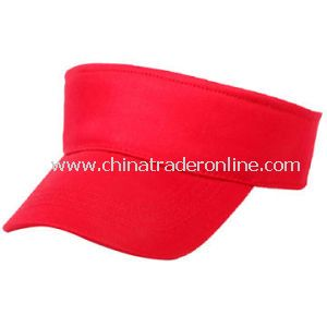 Sun Visor for Man and Lady from China