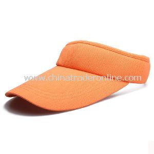 Woman Summer Sun Visor Cap