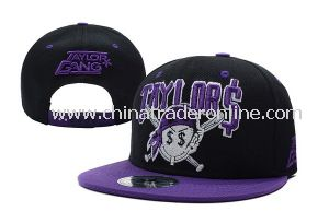 Black Sports Hats&Fashion Embroidery High Quality Baseball Caps