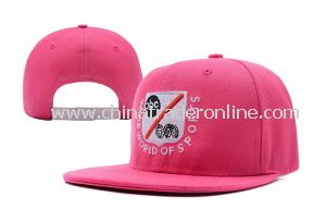 New Fashionable Sports Caps and Fitted Hats from China