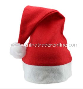 Promotion Christmas Hat from China