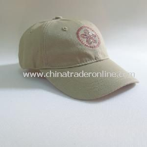 Washed Cap from China